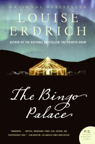 The Bingo Palace (P.S Novel)