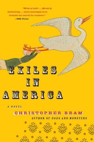 Exiles in America: A Novel