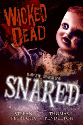 Snared (Wicked Dead)