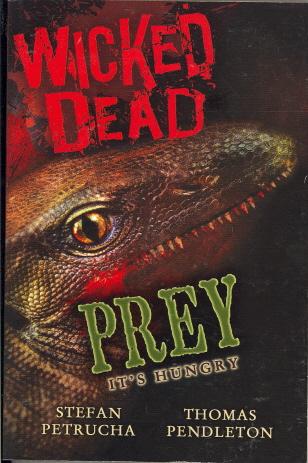 Prey (Wicked Dead)