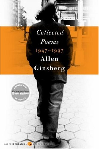 Collected Poems 1947-1997 Allen Ginsberg