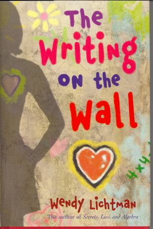 The Writing On The Wall (Do The Math, Bk. 2)
