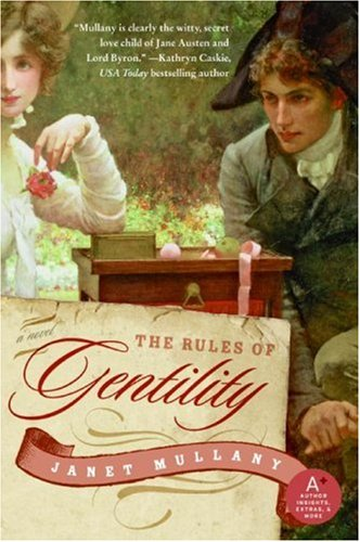 The Rules of Gentility