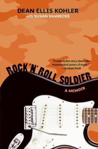 Rock 'n' Roll Soldier: A Memoir