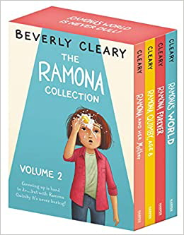 The Ramona Collection (Vol. 2)