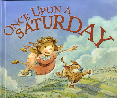 Once Upon A Saturday