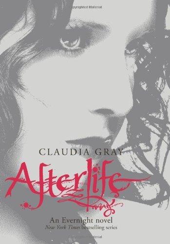 Afterlife (Evernight Novel)