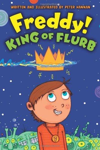 King Of Flurb (Freddy!)