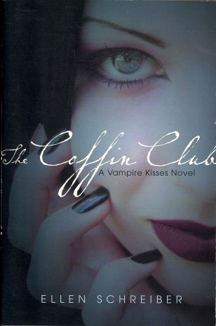 The Coffin Club (Vampire Kisses, Bk. 5)