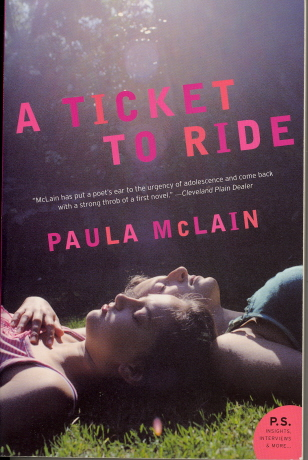 A Ticket to Ride: A Novel (P.S.)