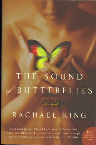 The Sound of Butterflies (P.S.)