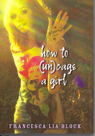 How To (Un) Cage A Girl