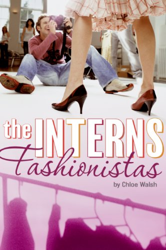 Fashionistas (The Interns)