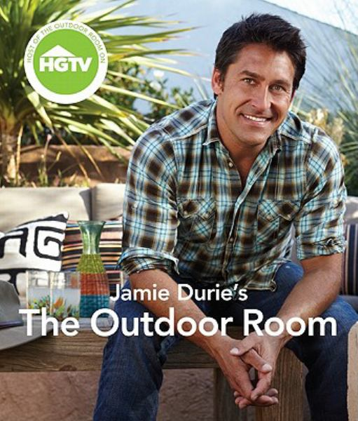Jamie Durie's: The Outdoor Room