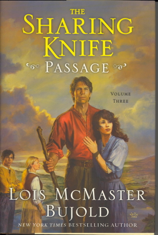 Passage (The Sharing Knife, Book 3)