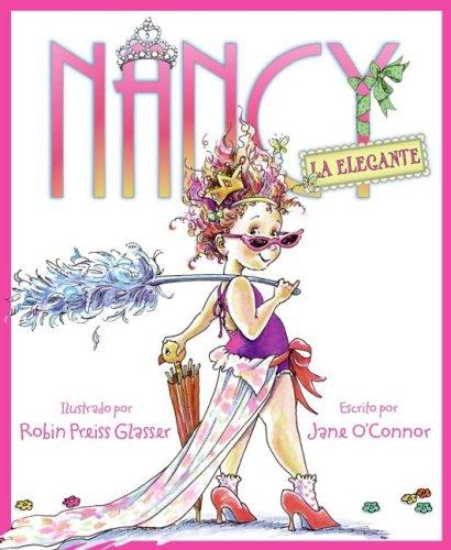 Nancy  La Elegante
