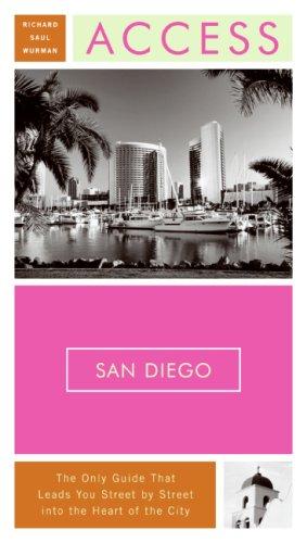 Access San Diego (5th Edition)