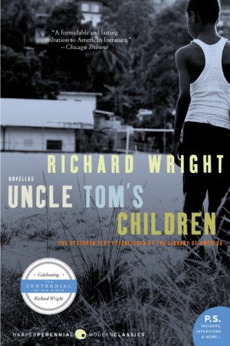 Uncle Tom's Children (P.S.)