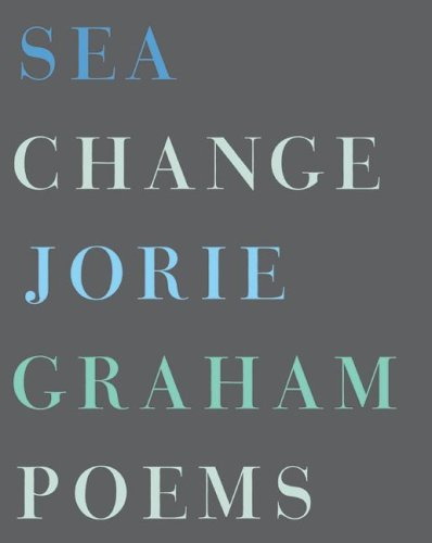 Sea Change: Poems