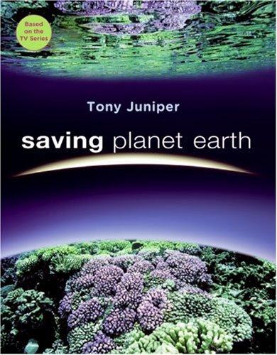 Saving Planet Earth