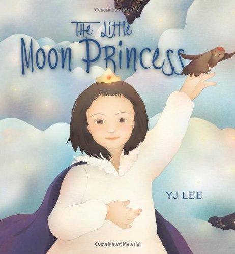 The Little Moon Princess