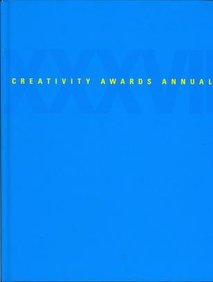 Creativity 37 Awards Annual