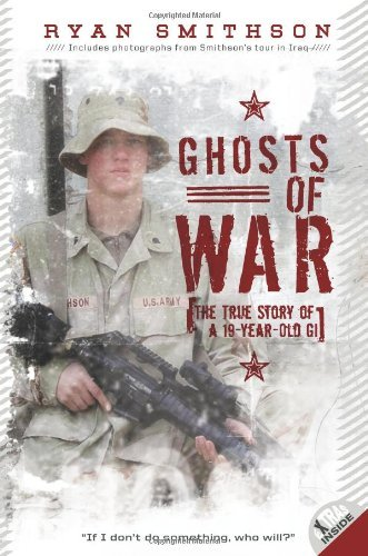 Ghosts Of War (The True Story Of A 19-Year-Old GI)