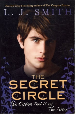 The Secret Circle (The Captive Part II And The Power)