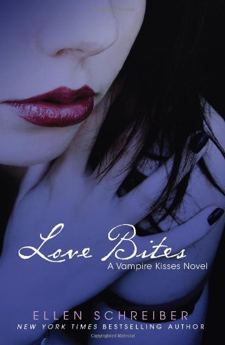 Love Bites (Vampire Kisses, Bk. 7)