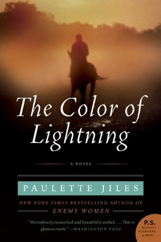 The Color of Lightning: A Novel (P.S.)
