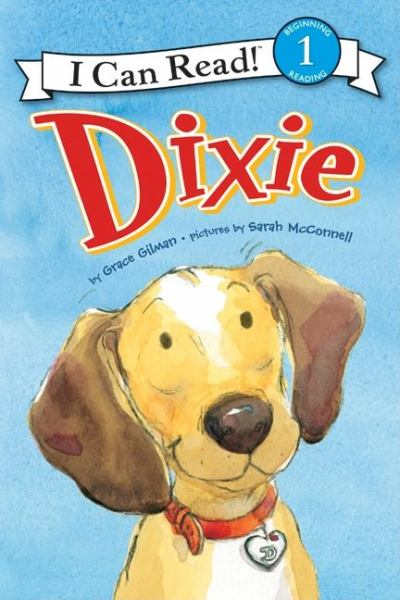 Dixie (I Can Read! Level 1)