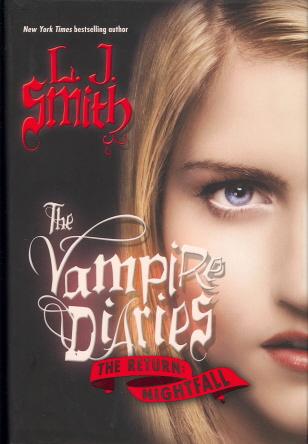 The Return: Nightfall (Vampire Diaries)