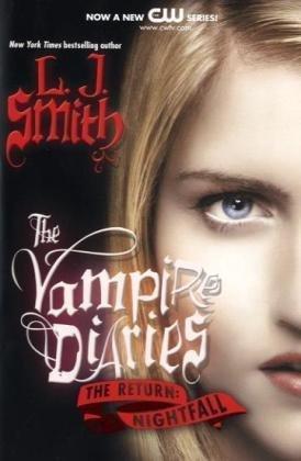 The Return: Nightfall (Vampire Diaries, Vol. 1)