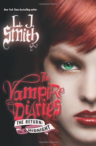 The Return: Midnight (The Vampire Diaries, Volume 3)