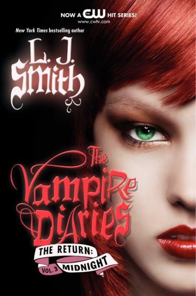 Midnight (The Vampire Diaries: The Return:  Vol. 3)