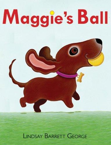 Maggie's Ball