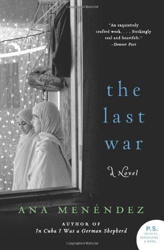 The Last War: A Novel (P.S.)