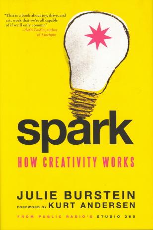 Spark: How Creativity Works
