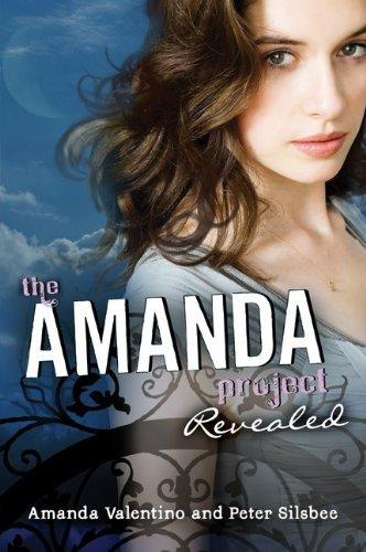 Revealed (Amanda Project, Bk. 2)