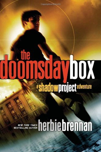The Doomsday Box (Shadow Project Adventure)
