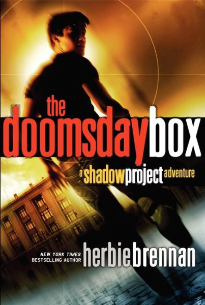 The Doomsday Box (Shadow Project)