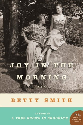 Joy in the Morning: A Novel (P.S.)