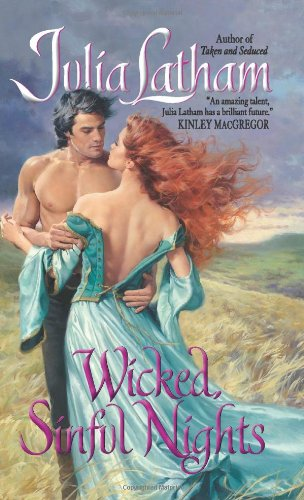 Wicked Sinful Nights