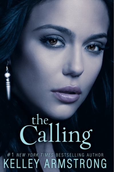 The Calling (Darkness Rising, Bk. 2)