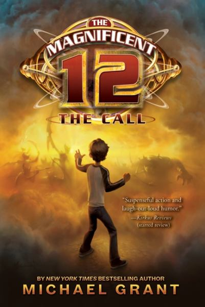 The Call (The Magnificent 12, Bk. 1)