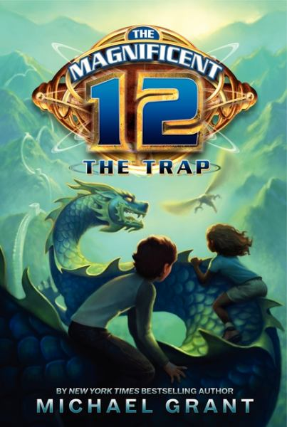 The Trap (The Magnificent 12, Bk. 2)
