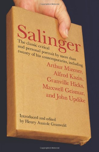 Salinger: The Classic Critical and Personal Portrait