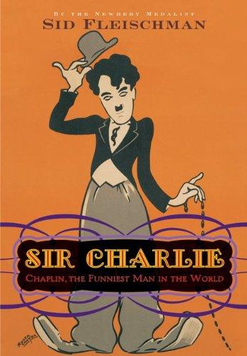 Sir Charlie Chaplin, Funniest Man In The World