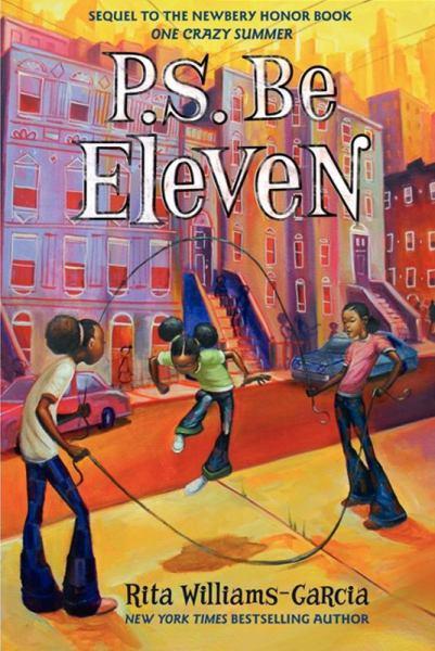 P. S. Be Eleven