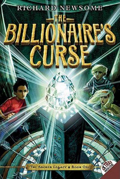 The Billionaire's Curse (Archer Legacy, Bk. 1)